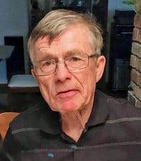 Charles Bradshaw Elliott  Friday March 5th 2021 avis de deces  NecroCanada