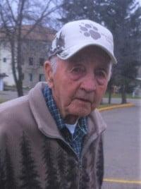 Clifford Joseph Olson  January 22 1928  March 3 2021 (age 93) avis de deces  NecroCanada