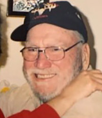 James Earle Halsall  2021 avis de deces  NecroCanada
