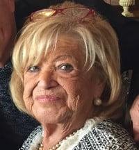 Sandra Fishman  2021 avis de deces  NecroCanada