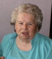 Susan Susie Susie Furey Downey  March 5th 2021 avis de deces  NecroCanada