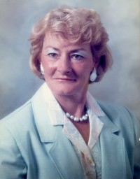 Aline Dubreuil Chabot  1940  2021 (80 ans) avis de deces  NecroCanada