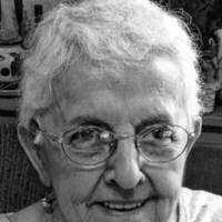 Barbara Barb Adams Hebb  May 01 1933  March 01 2021 avis de deces  NecroCanada