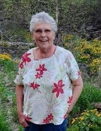 Eileen St Germain  December 8 1948  March 2 2021 (age 72) avis de deces  NecroCanada
