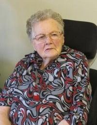 Susan Peters Sansom  June 15 1927  March 8 2021 (age 93) avis de deces  NecroCanada