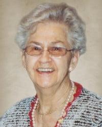 Suzanne Guenet Nadeau  1919  2021 (101 ans) avis de deces  NecroCanada