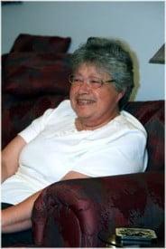 Judith Arlene Kelly Colson  19362021 avis de deces  NecroCanada
