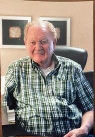 Kenneth Kimpton  2021 avis de deces  NecroCanada