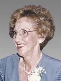 Laurette Fortin  19282021 | décédée le 4 mars avis de deces  NecroCanada