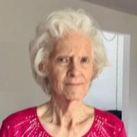 Mary McIntyre  October 17 1935  March 7 2021 avis de deces  NecroCanada