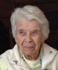 Muriel Joyce Goodings Stowe  May 29 1932  March 6 2021 (age 88) avis de deces  NecroCanada