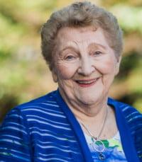 Rita Bridgeman avis de deces  NecroCanada