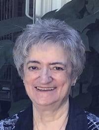 Claire Desrochers  2021 avis de deces  NecroCanada