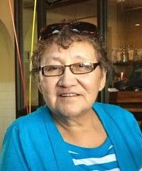 Judy Lucille Black Horse Royal  March 5 2021 avis de deces  NecroCanada