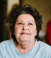 Lynne Saloma Cicione  Wednesday March 10th 2021 avis de deces  NecroCanada