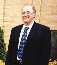 Paul Emile Richard  Wednesday March 10th 2021 avis de deces  NecroCanada