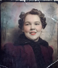Pauline Jones Shanks  December 5 1920  March 10 2021 (age 100) avis de deces  NecroCanada