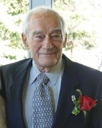 Victor Vic Zubko  April 20 1924  March 8 2021 (age 96) avis de deces  NecroCanada