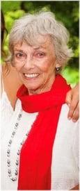 Betty Maureen Ponder  19312021 avis de deces  NecroCanada