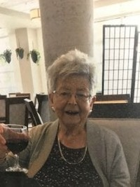 Gilda Guimond Nee Bray  19302021 avis de deces  NecroCanada