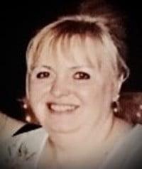 Gloria Anne Day  2021 avis de deces  NecroCanada