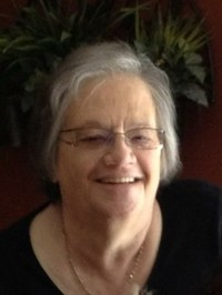 Judith Irene Voogel  2021 avis de deces  NecroCanada