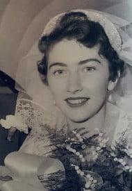 Margaret Annie Cameron  19332021 avis de deces  NecroCanada