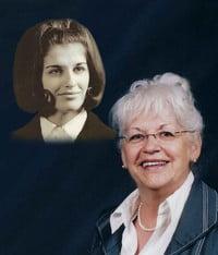 Mme Liliane Ferland 1947-2020 avis de deces  NecroCanada