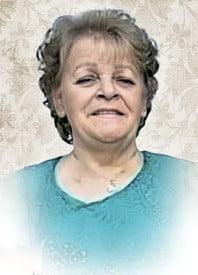 Mme Louise Bourbeau Lussier  2021 avis de deces  NecroCanada