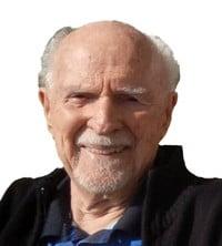 Robert Thomas Summers  March 1st 2021 avis de deces  NecroCanada
