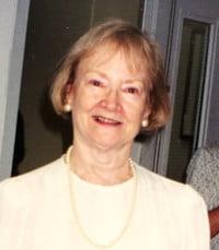 Barbara Tomlinson Parish  Thursday March 11th 2021 avis de deces  NecroCanada
