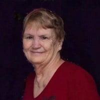 Betty Mary Elizabeth Hicks  November 27 1947  March 08 2021 avis de deces  NecroCanada