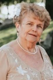 Claudette Smith Pilon  1940  2021 (80 ans) avis de deces  NecroCanada