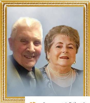 Mme Lilianne Brodeur et  Lionel Rheaume  19 décembre 2020 et 21 janvier 2021 avis de deces  NecroCanada