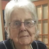 Allene Mary Hines  August 18 1931  March 12 2021 avis de deces  NecroCanada
