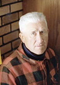 Andy Greba  January 13 1925  March 5 2021 (age 96) avis de deces  NecroCanada