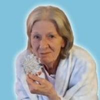 Claire Lebrun  2021 avis de deces  NecroCanada