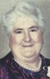 Doris Margaret Gillis  19282021 avis de deces  NecroCanada