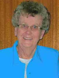 Dorothy Genevieve Vivian Thompson Pattemore  1930  2021 (age 90) avis de deces  NecroCanada