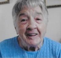 Eileen Geib  March 12 1935  March 7 2021 (age 85) avis de deces  NecroCanada