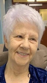 Joan Hicks  April 26 1940  March 13 2021 avis de deces  NecroCanada