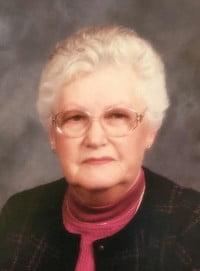 Joyce Bernice Lief  November 25 1929  March 10 2021 (age 91) avis de deces  NecroCanada