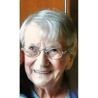 Mary Adelia Delia Landry  October 24 1920  March 12 2021 avis de deces  NecroCanada