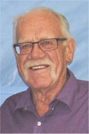 Ronald Garry Fellner  March 6 2021 avis de deces  NecroCanada