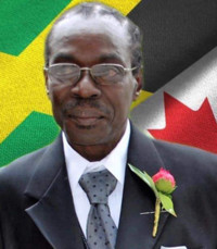 Errol Elijah Morgan  Tuesday March 9th 2021 avis de deces  NecroCanada