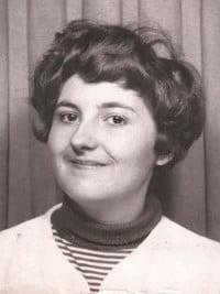 Jocelyne Mathieu  19422021 | décédée le 12 mars avis de deces  NecroCanada