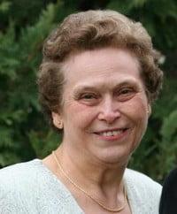 Lillian Clark-Kennedy  2021 avis de deces  NecroCanada