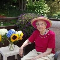 Mary Patricia Pat MacLeod Patterson  March 13 2021 avis de deces  NecroCanada