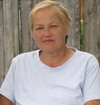 Muriel Ross  March 9th 2021 avis de deces  NecroCanada
