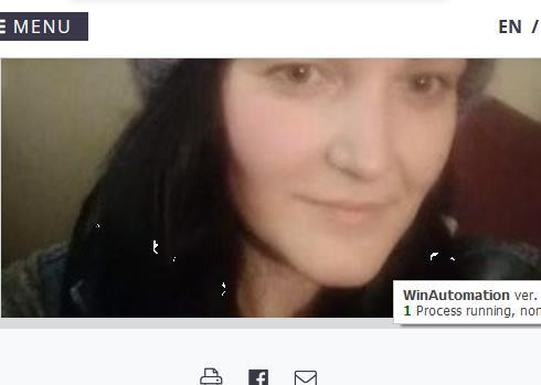 Tiffany Boucher  2021 avis de deces  NecroCanada